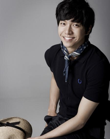 Lee Seung Gi 20090610