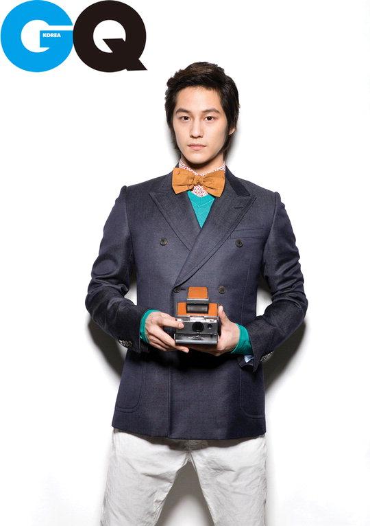 Kim Sang Beom 20110335