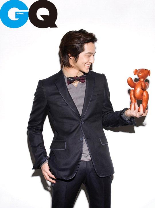 Kim Sang Beom 20110337