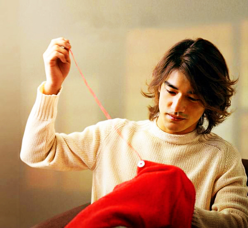 Takeshi Kaneshiro Tumblr17