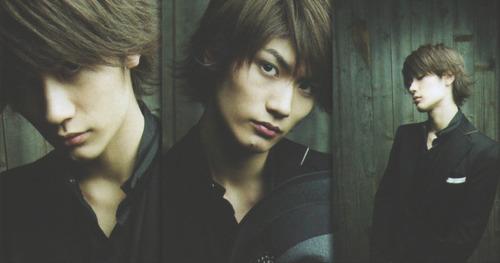 Miura Haruma Tumblr25