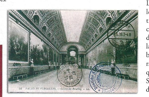Congrès de Versailles 1932 Numari43