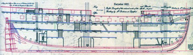 HMS EURYALUS echelle 1:56 par Tiziano Mainardi  - Page 8 Img00110