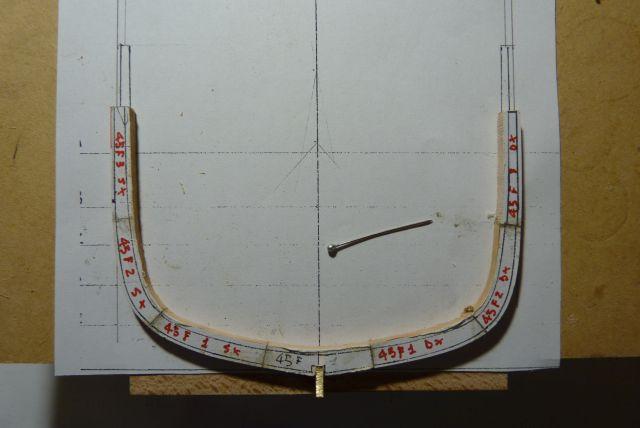 ESPLORATORE, echelle 1:75, bâtiment d'avis  à roues, annèe 1863 P1100252