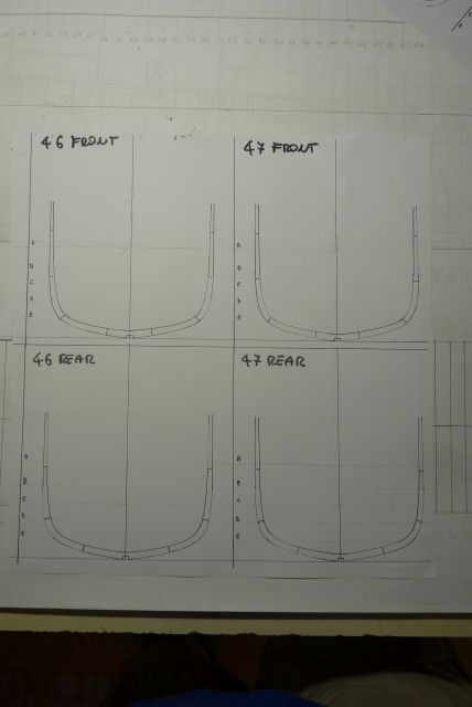 ESPLORATORE, echelle 1:75, bâtiment d'avis  à roues, annèe 1863 P1100253