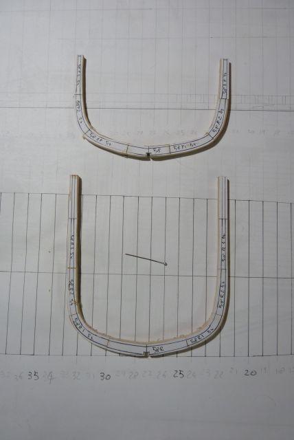 ESPLORATORE, echelle 1:75, bâtiment d'avis  à roues, annèe 1863 P1100256