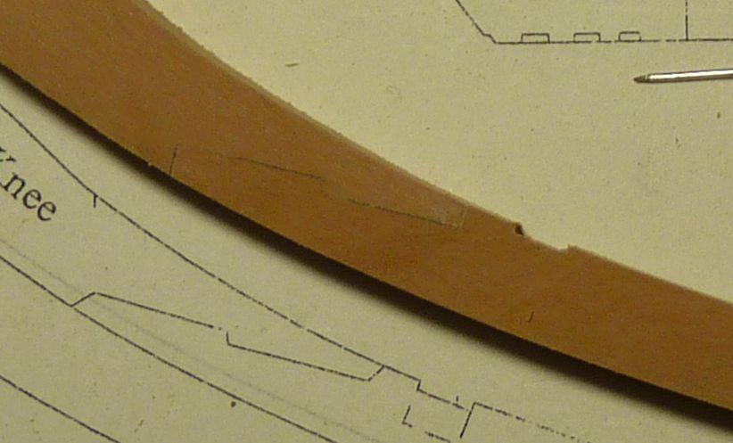 HMS EURYALUS echelle 1:56 par Tiziano Mainardi  - Page 5 P1100340