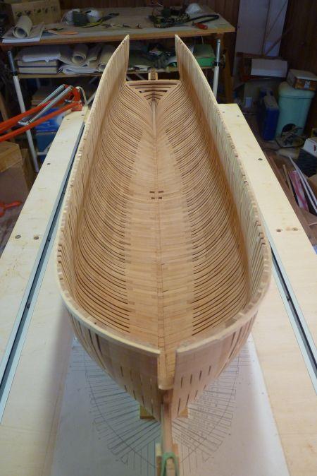 HMS EURYALUS echelle 1:56 par Tiziano Mainardi  - Page 5 P1100520