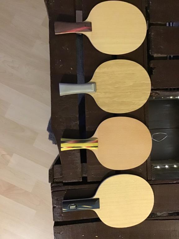 Donic Crest AR+ - baisse de prix B7039010