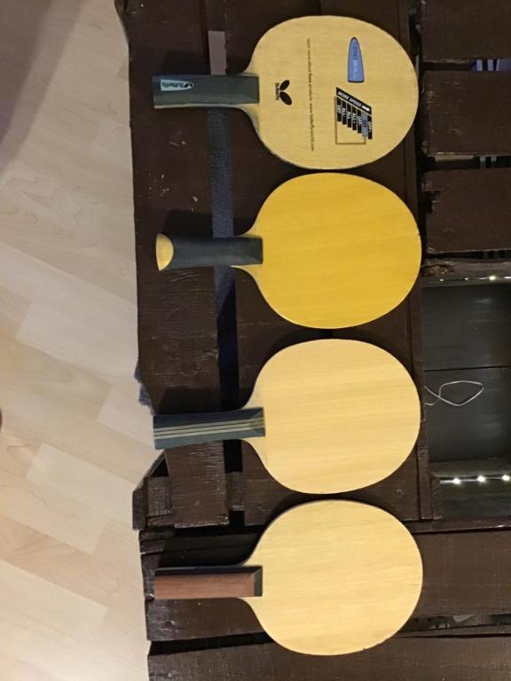 Donic Crest AR+ - baisse de prix C0d73010