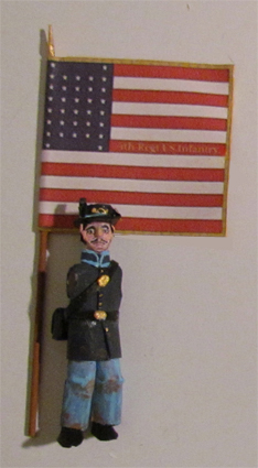 Soldat de l'Union Flagbe11