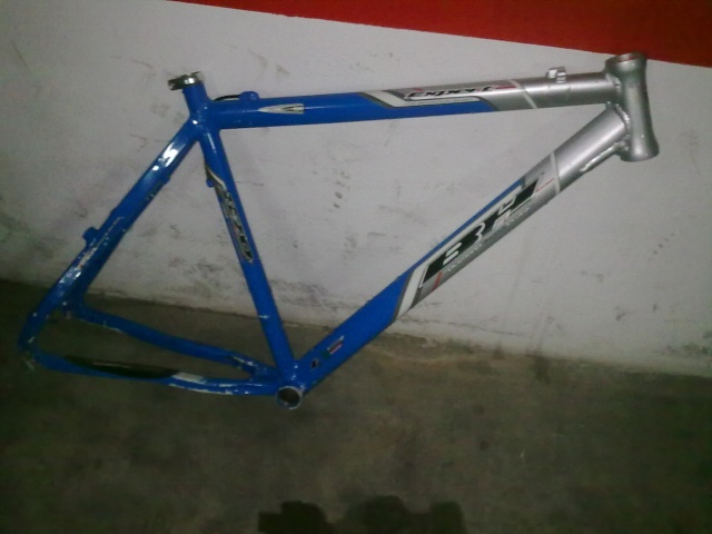 CUADRO BH PRO EXPERT 01032011