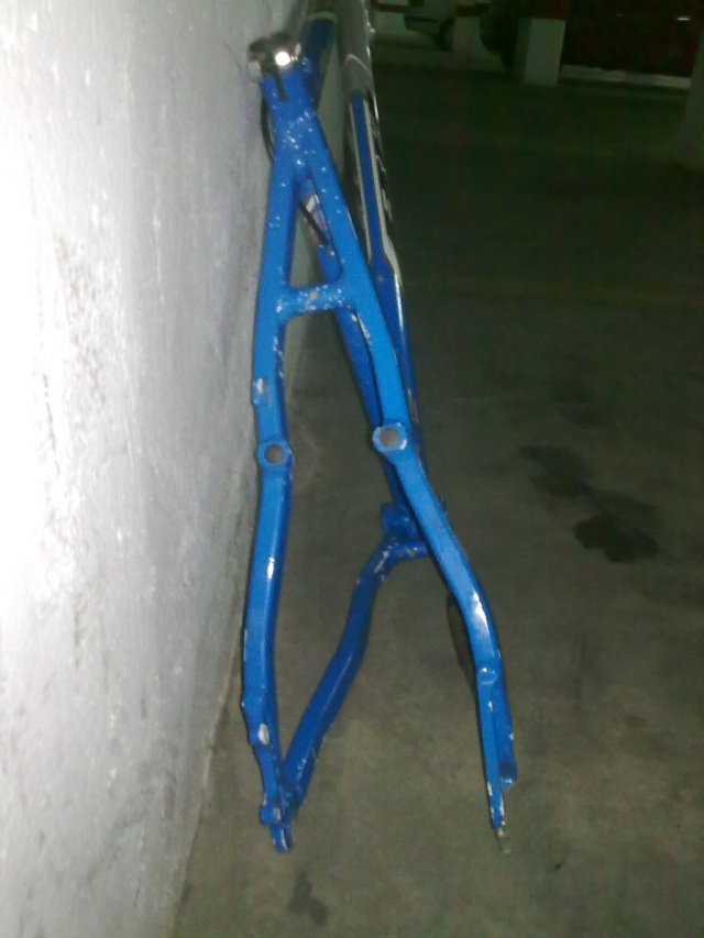 CUADRO BH PRO EXPERT 01032012
