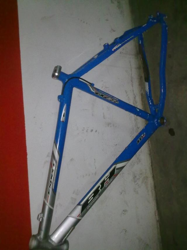 CUADRO BH PRO EXPERT 01032013