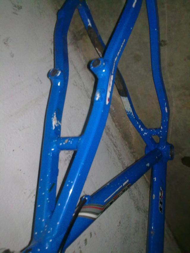 CUADRO BH PRO EXPERT 01032014
