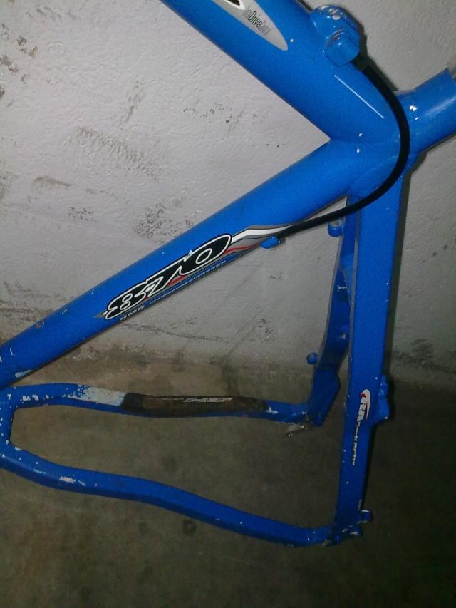 CUADRO BH PRO EXPERT 01032017