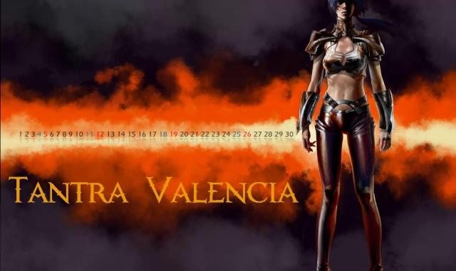 Bievenido A Tu Foro Tantra Valencia