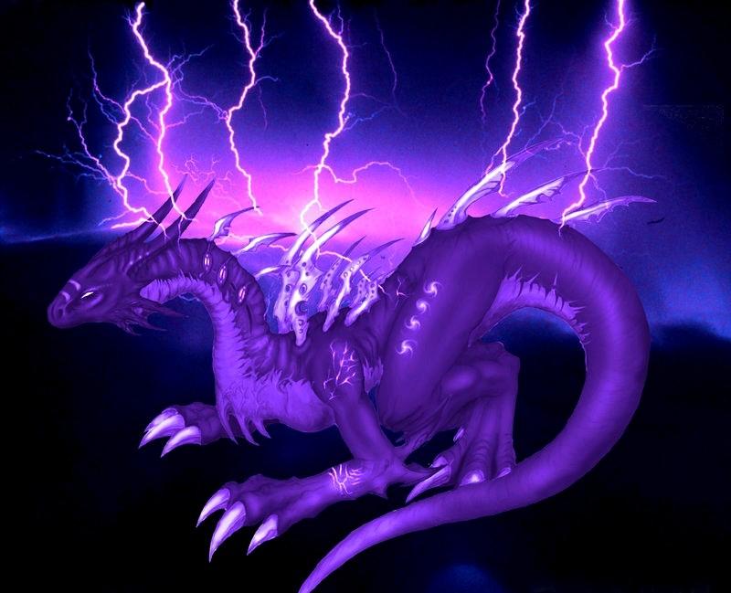 Bestiaire • Dragon13