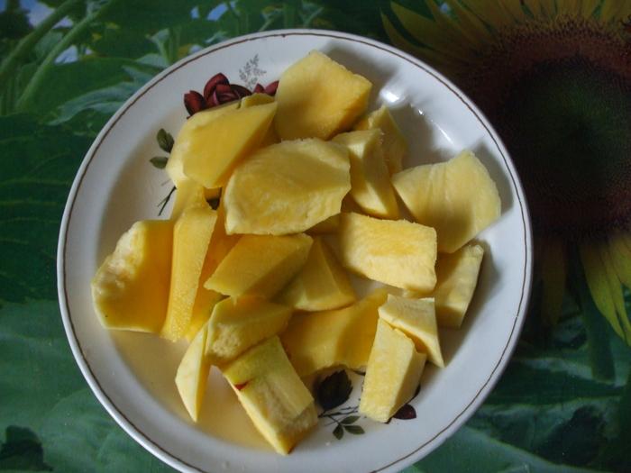 la culture du manguier, germination ... 17843211