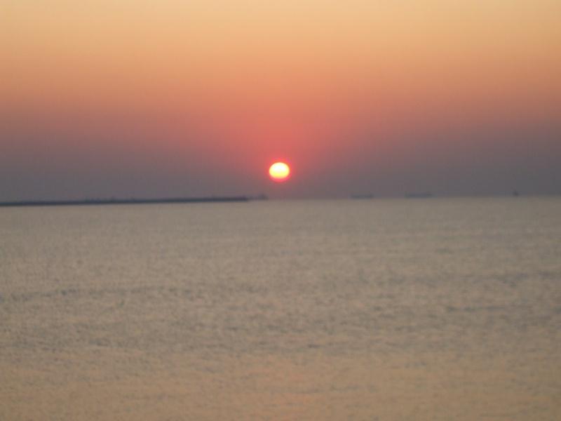 lever de soleil Dscf7810