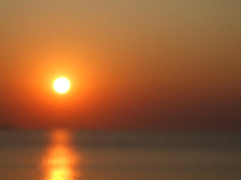 lever de soleil Dscf7910