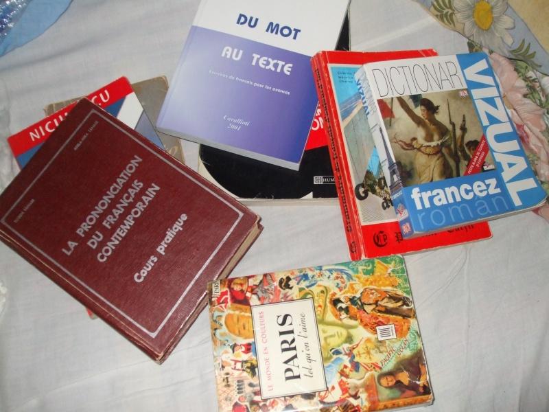 mes livres de français... Dscf8015