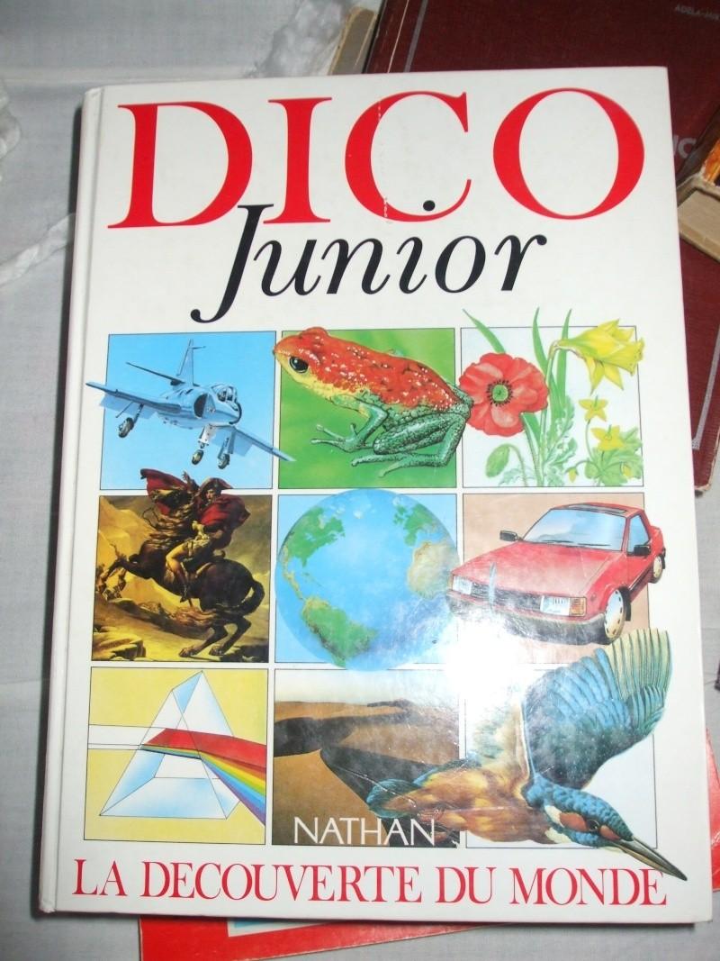 mes livres de français... Dscf8016