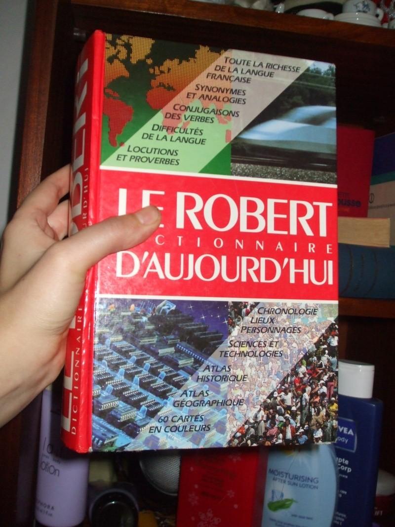 mes livres de français... Dscf8017