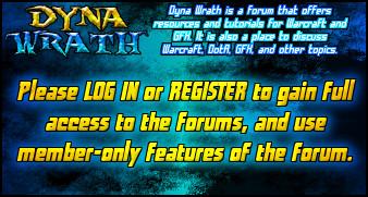DynaWrath Dw_log10