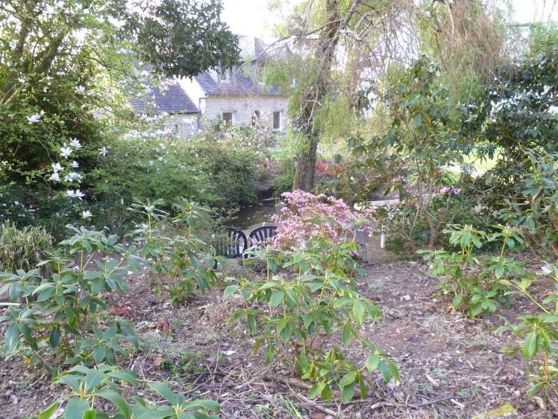 Aperçus de mon jardin Breton 00718