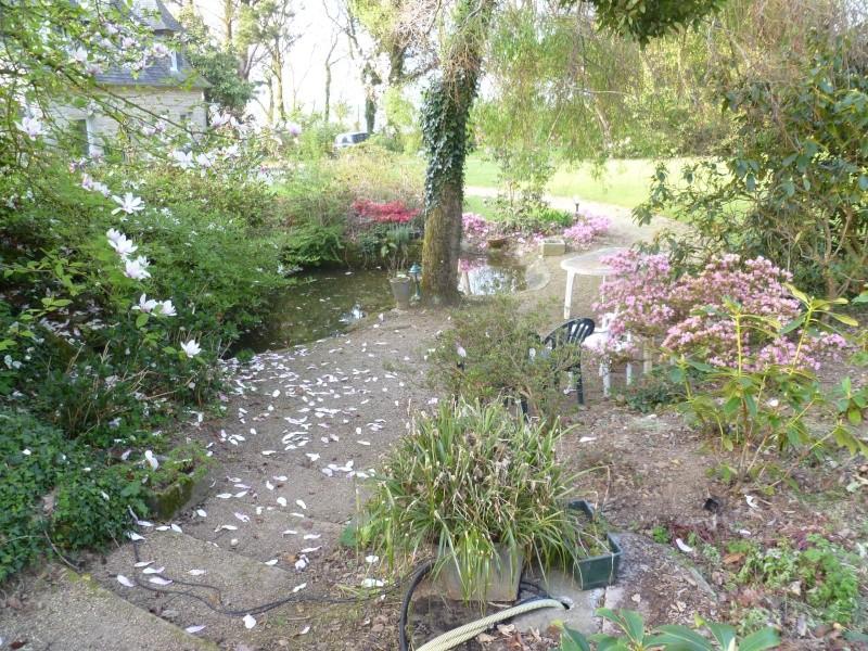 Aperçus de mon jardin Breton 00816