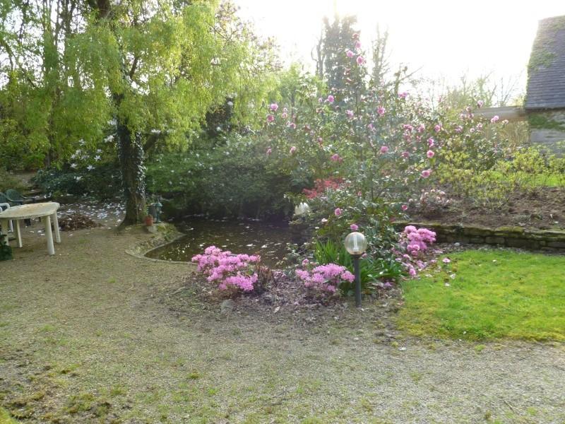 Aperçus de mon jardin Breton 01015