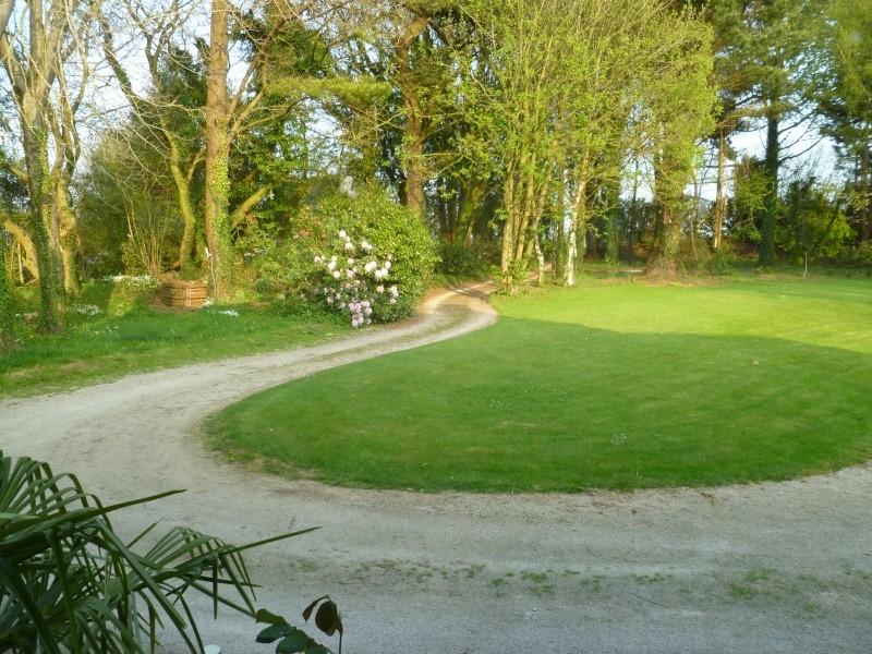 Aperçus de mon jardin Breton 01217