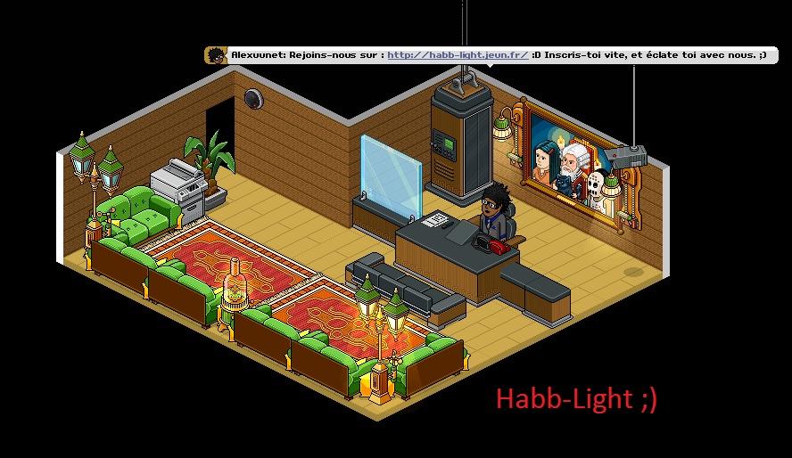 HabbLight