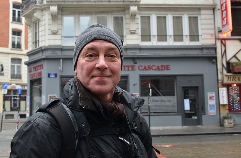 Sortie Bruxelles le samedi 11 décembre: les photos d'ambiance Pie_0111