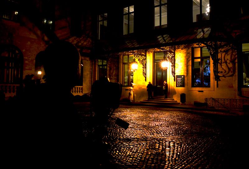 Sortie Bruxelles le samedi 11 décembre: les photos d'ambiance Pie_0112