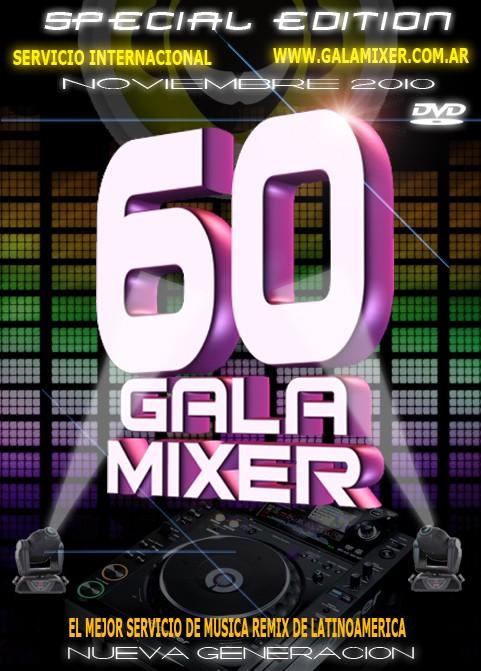 Gala Mixer - Vol 60 DD X (FileServe & MediaFire) Cover_12