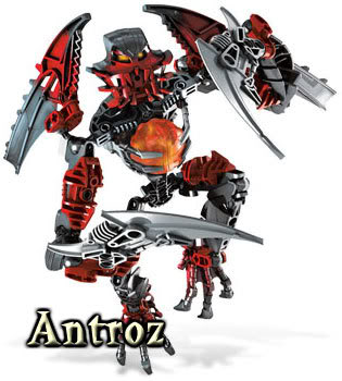The Bionicle Thread Antroz10