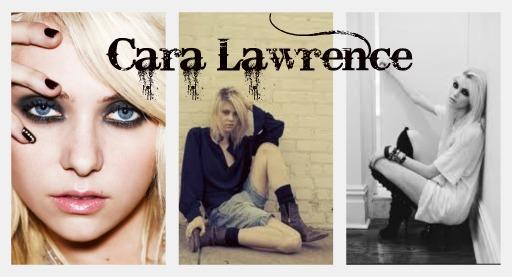 ♫ Cara-Jane. New Bio Fuckers! Carala12