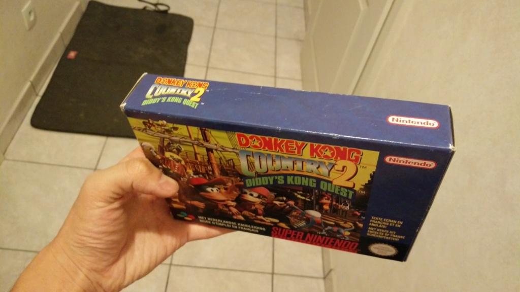 VDS - Super Gameboy SNES  Img_2070