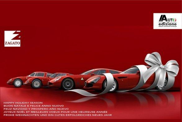 Les Concept Cars Alfa Romeo Zagato10