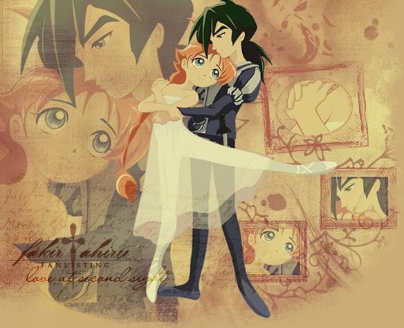 Romantic Pictures Togeth10