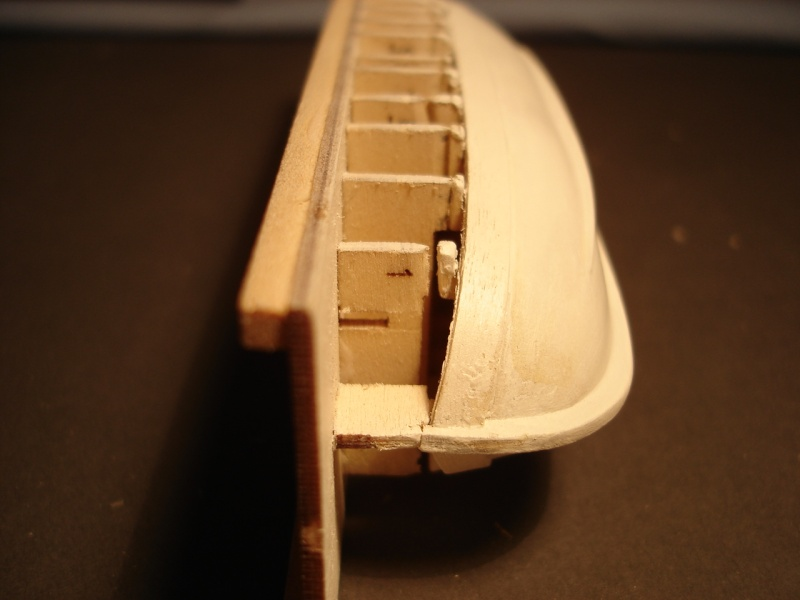 guna Baubericht Victory aus Holz Hms_la13