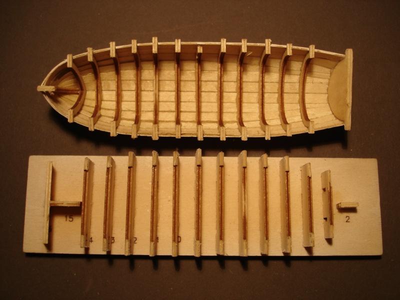 guna Baubericht Victory aus Holz Hms_la14