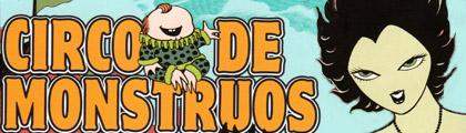 Circo de Monstruos 0122810