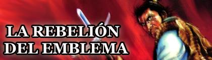 La rebelión del emblema 0122910