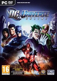 Fecha de lanzamiento y precio de DC Universe Online Dcuniv10