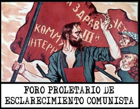 Información de la Tendencia Comunista Internacionalista - TCI Foroff11