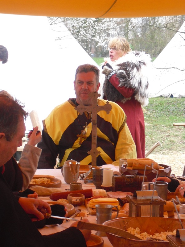 photos camp de Montmagny 2011 Table410