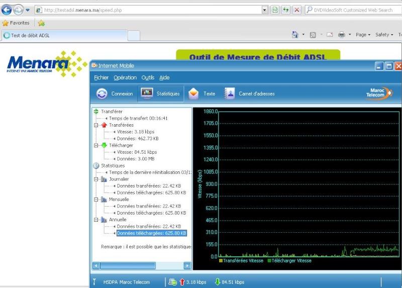 Mon modem 3g Iam 3,6Mb ne donne que 80 kb Arnak_10